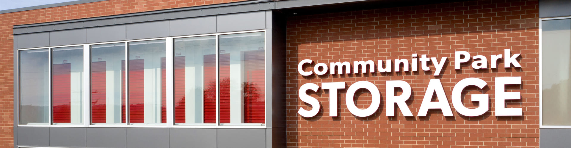 Community Park Storage in Cranberry Township PA