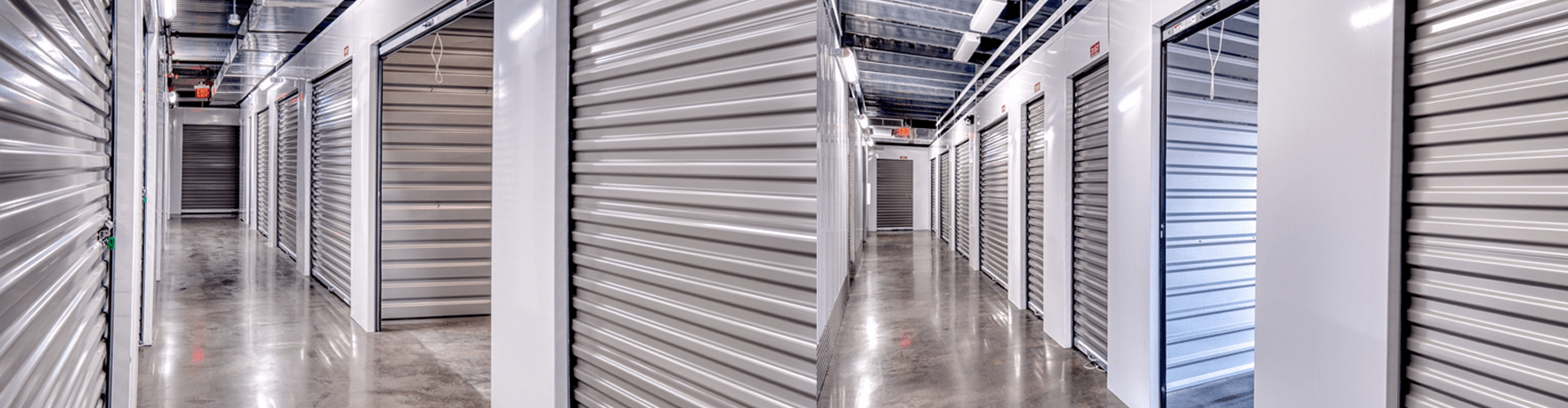 Storage Units in Cranberry Township PA