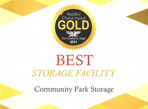 The Best Self Storage in Cranberry Township PA
